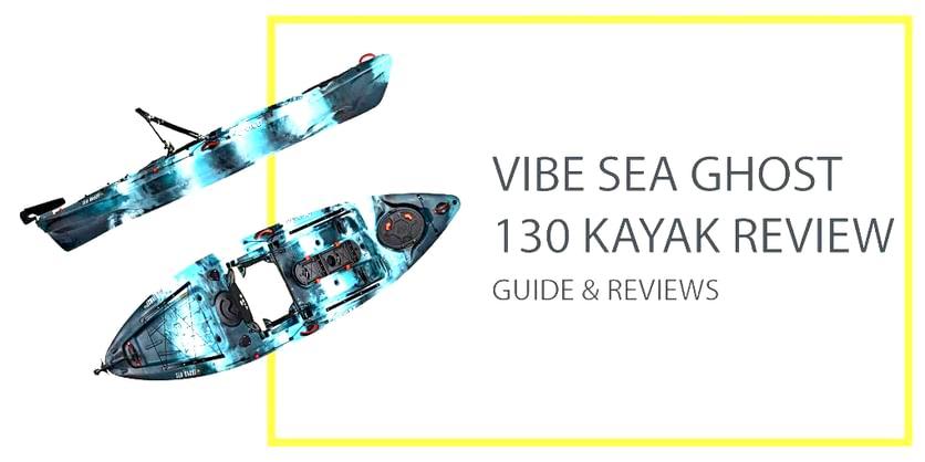 vibe sea ghost 130